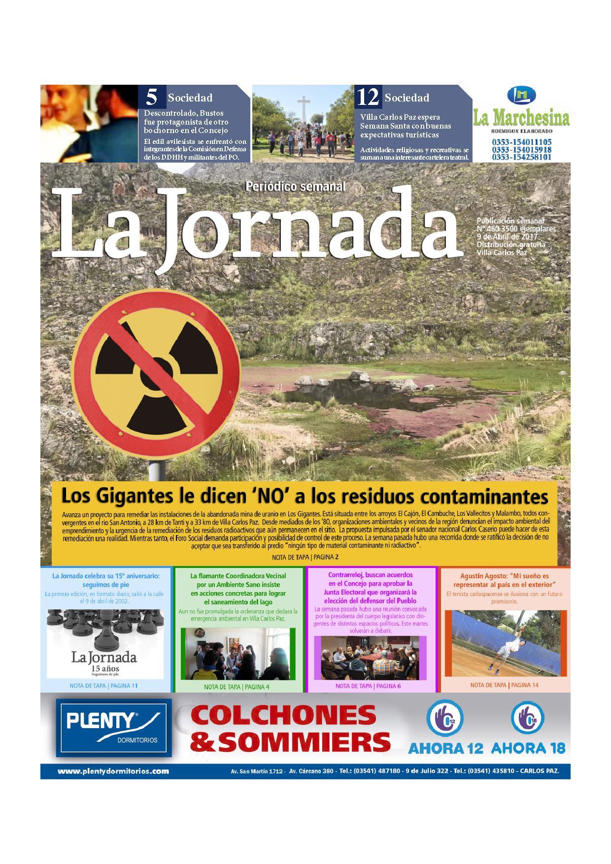 Tapa_460_la_jornada_09-04-17