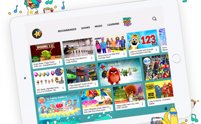 YouTube Kids se pone duro y cierra canales inapropiados para niños