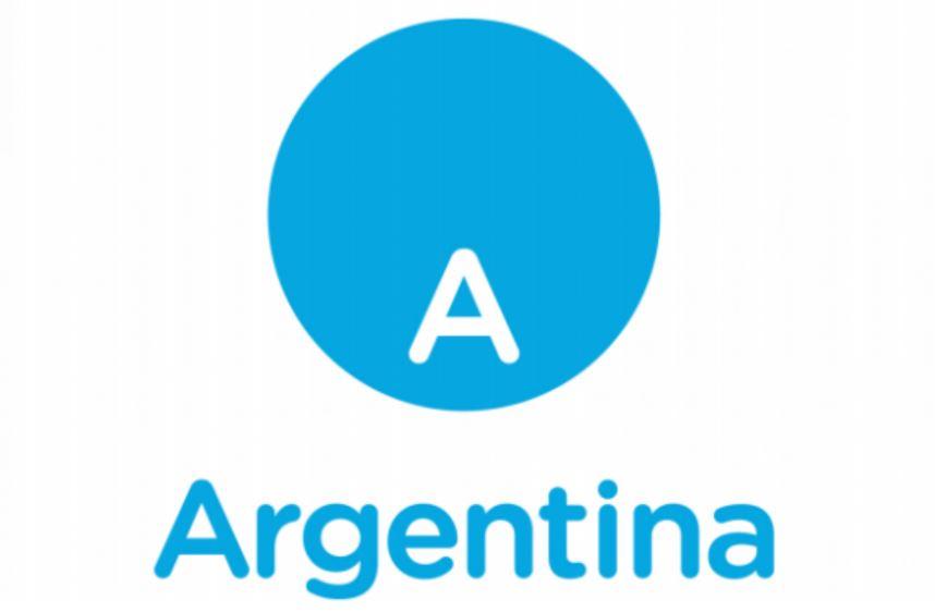 Argentina presentó la nueva identidad visual de su