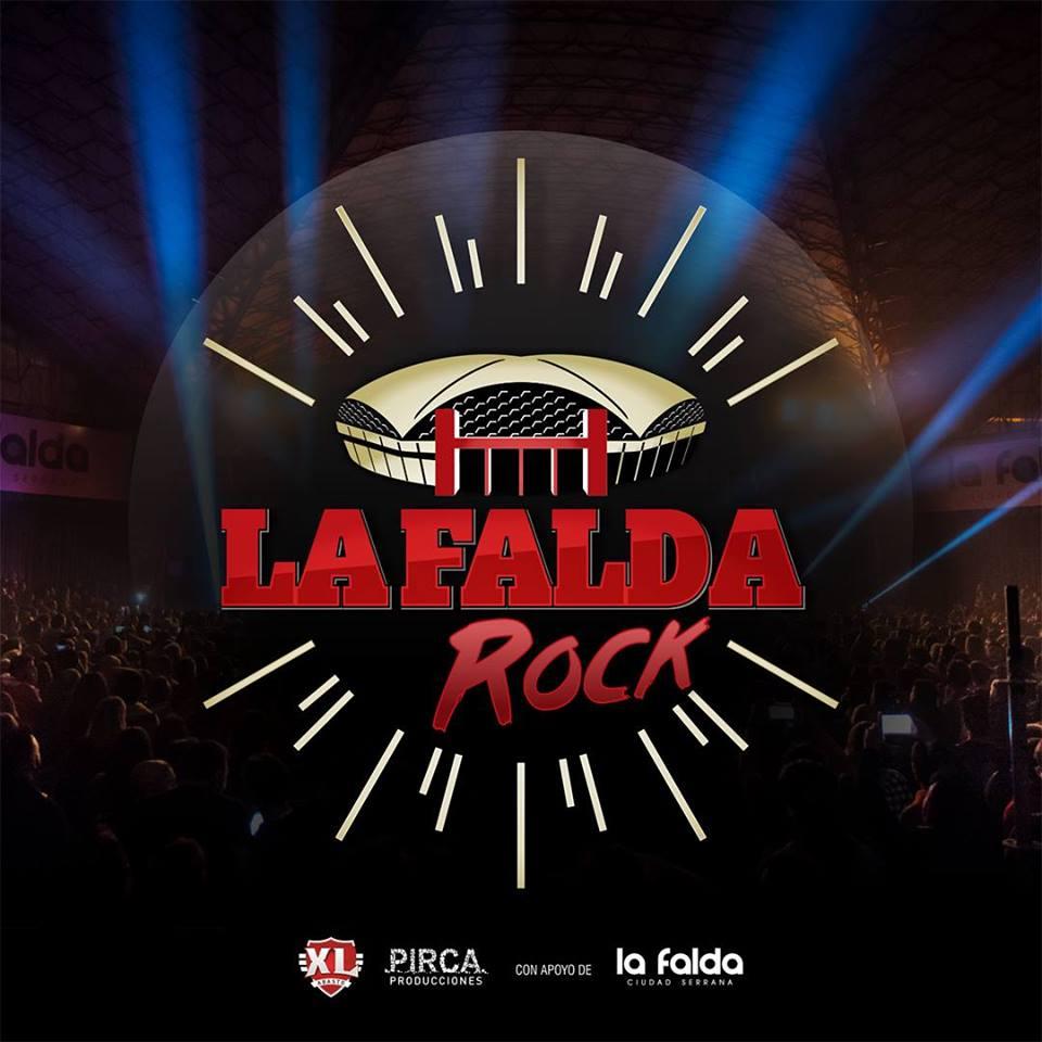 ea3ae737d Todo listo para La Falda Rock 2018 | La Jornada Web
